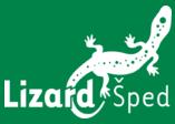 lizard sped subotica
